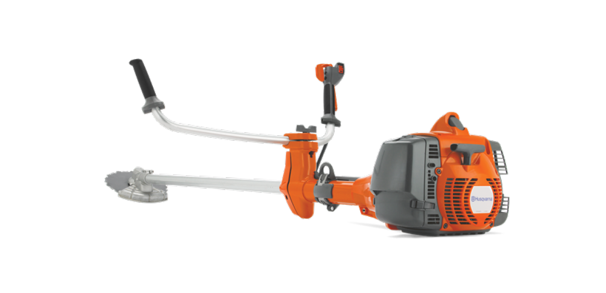 Forestry Clearing Saws - See the Range at Husqvarna →