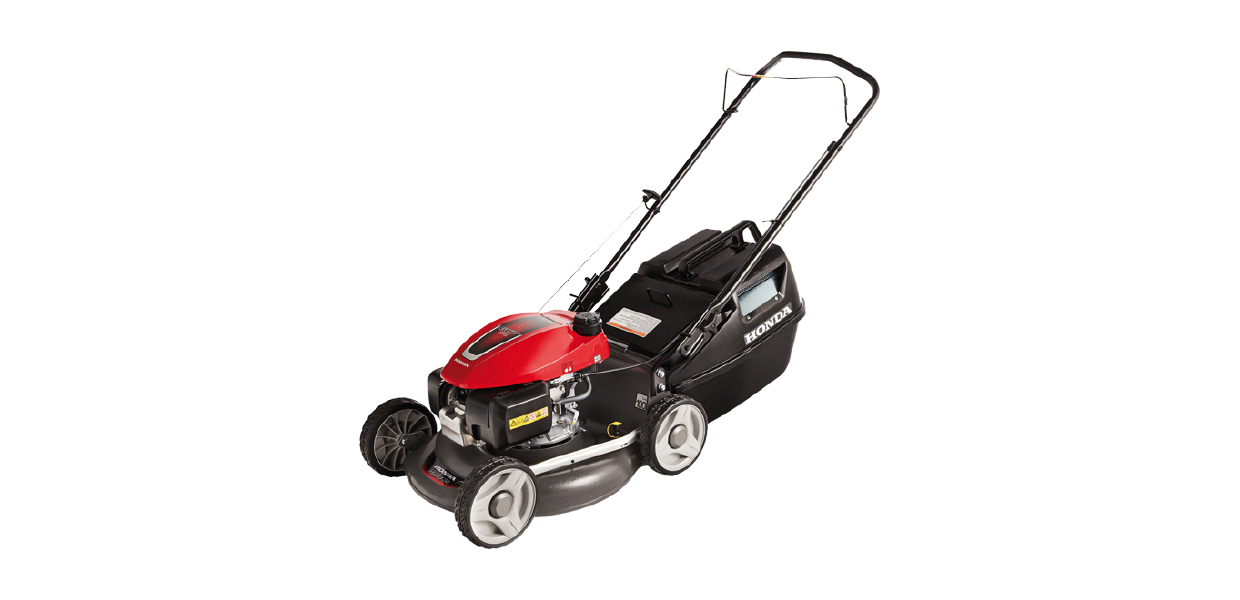 Domestic Lawn Mowers - See the Range at Honda Power Equipment NZ →