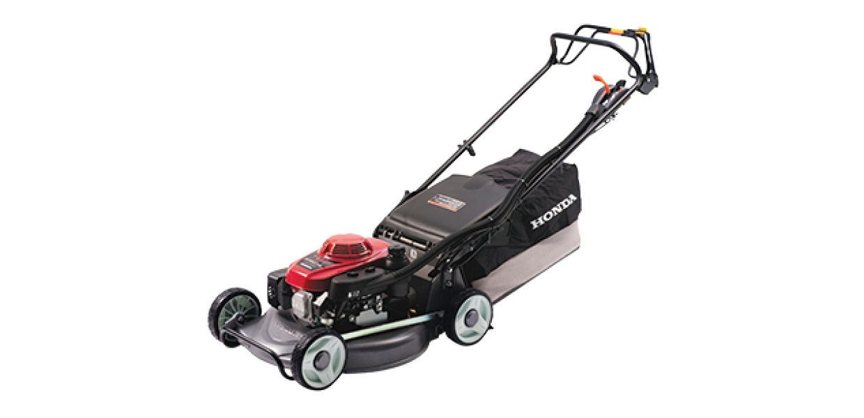 Commercial Lawn Mowers - See the Range at Honda Power Equipment NZ →