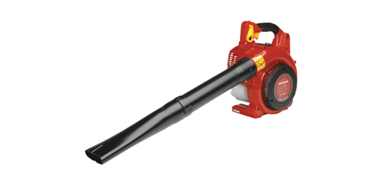Blowers - See the Range at Honda Power Equipment NZ →
