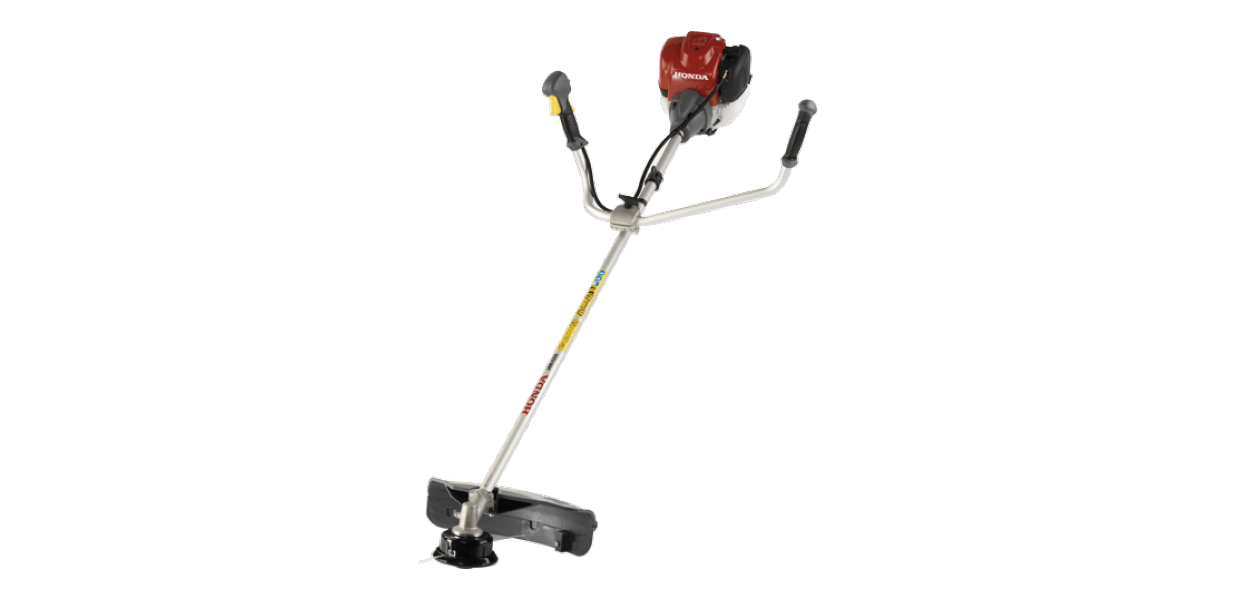 Brush Cutters - See the Range at Honda Power Equipment NZ →
