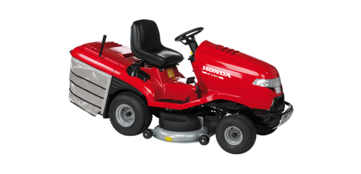 Ride On Mowers - See the Range at Honda Power Equipment NZ →