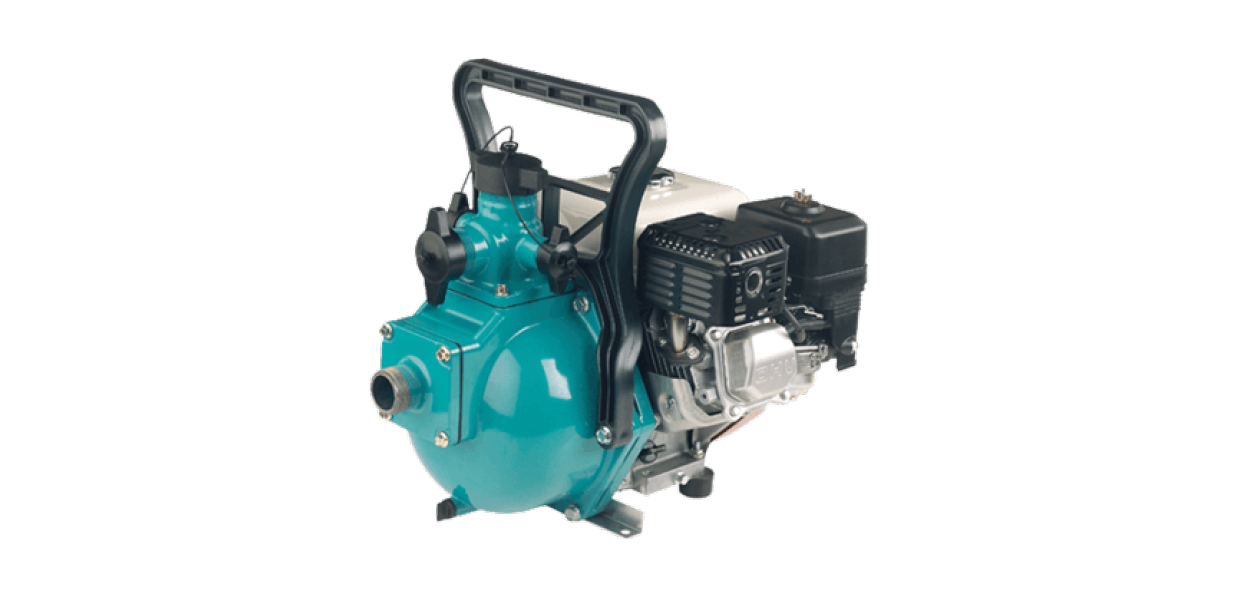 Honda Powered Pumps - See the Range at Honda Power Equipment NZ →