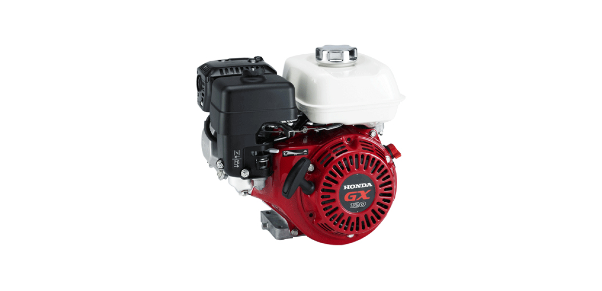 GX Mid Series - See the Range at Honda Power Equipment NZ →