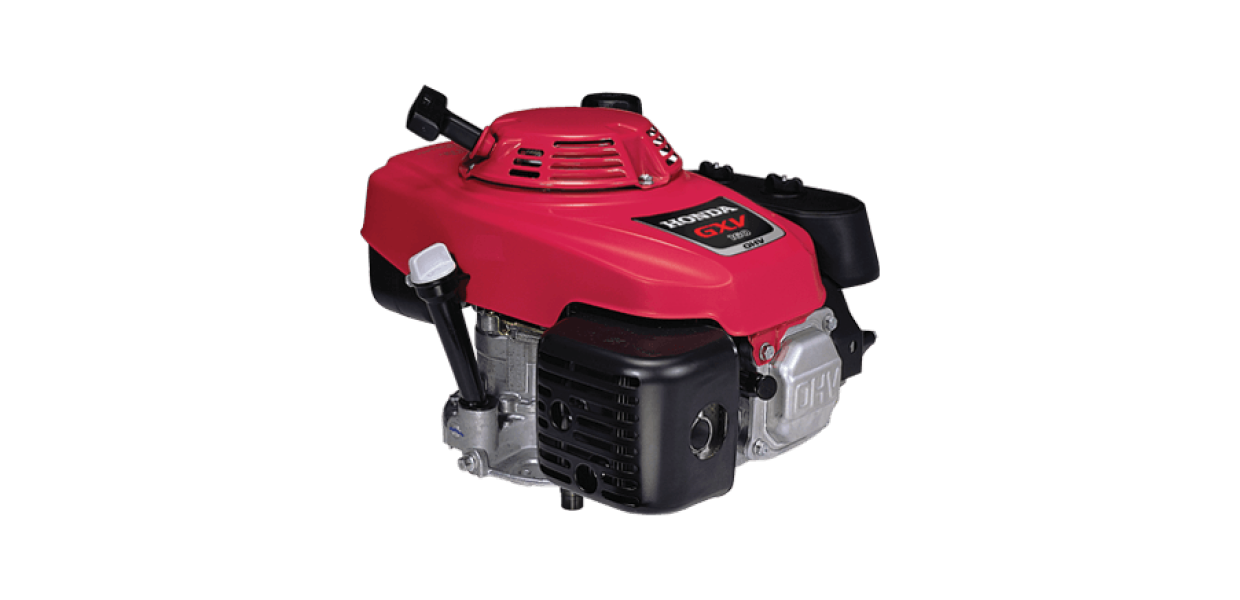 GXV Series - See the Range at Honda Power Equipment NZ →