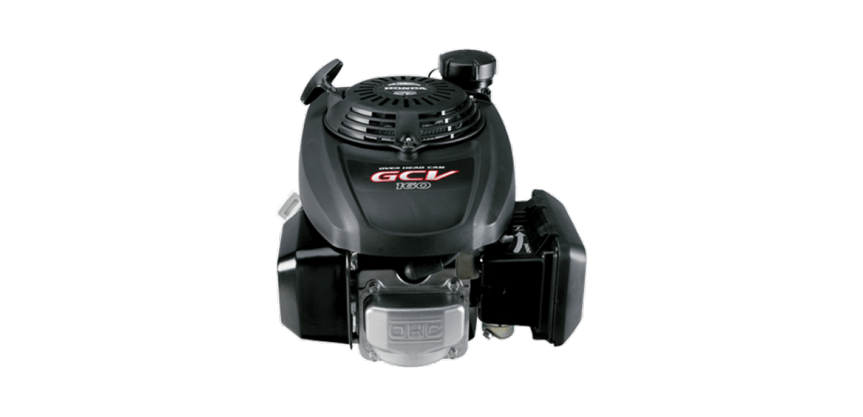 GCV & GSV Series - See the Range at Honda Power Equipment NZ →