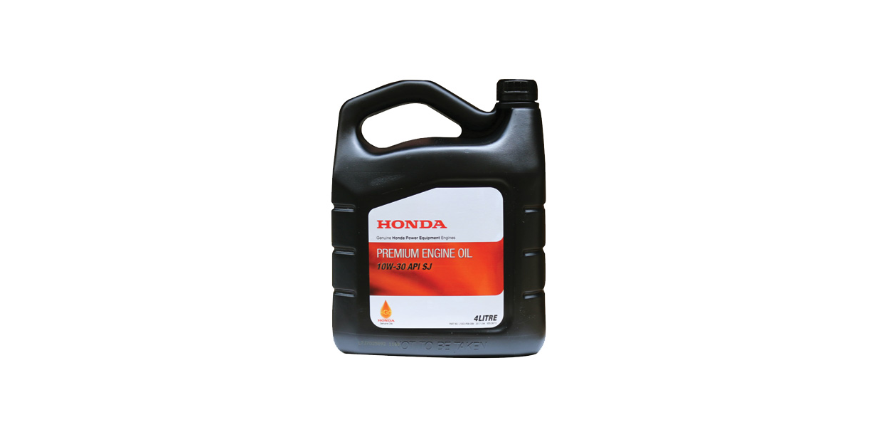 All Accessories - See the Range at Honda Power Equipment NZ →