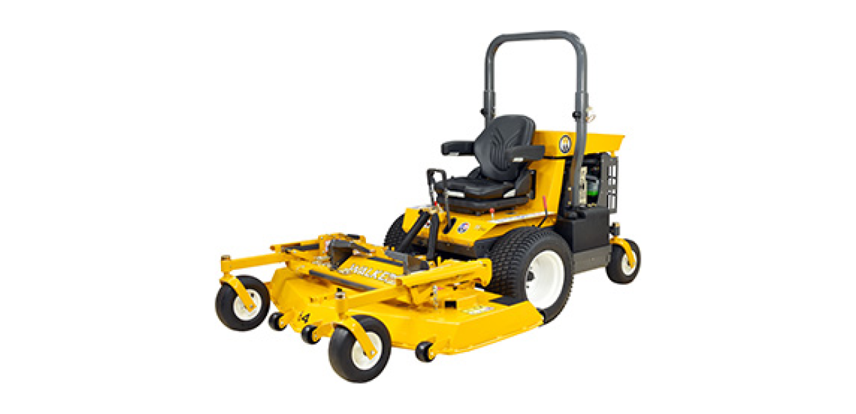 H24d - See this mower at Walker Mowers New Zealand→