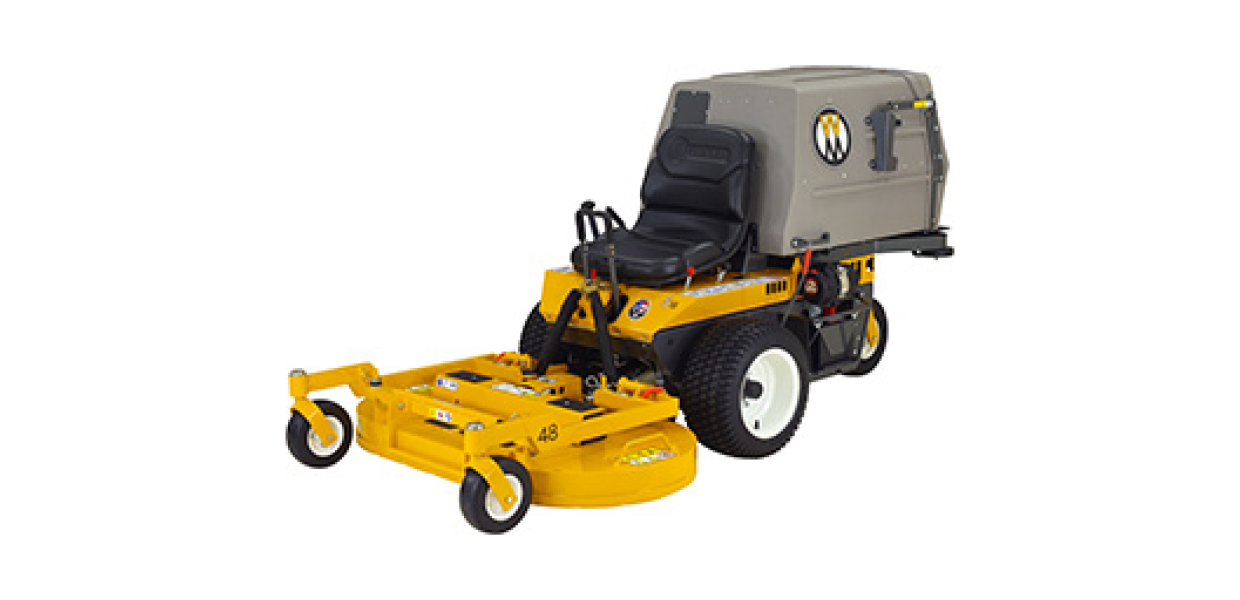 S18 - See this mower at Walker Mowers New Zealand→