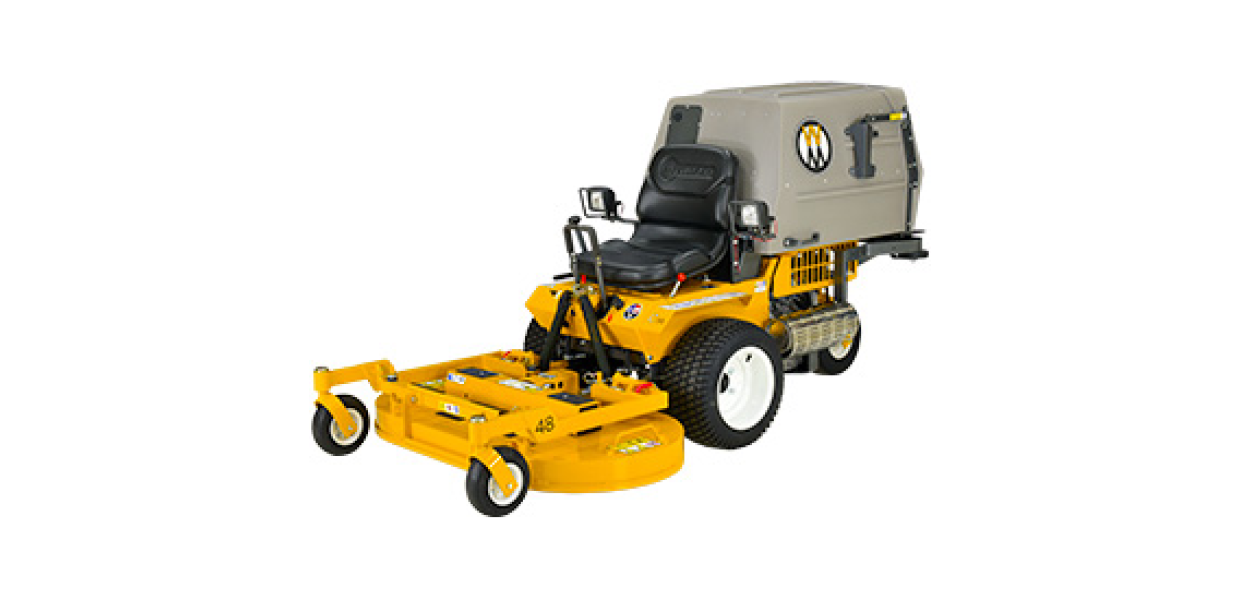 C19i - See this mower at Walker Mowers New Zealand→