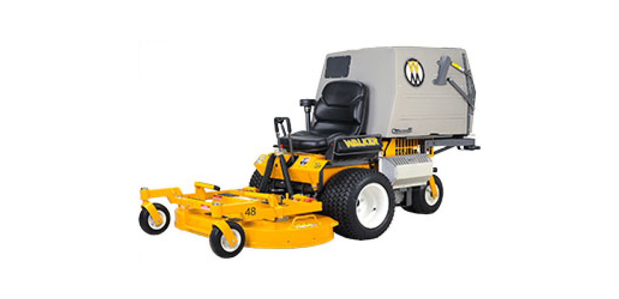 Walker Mower Range — City Honda