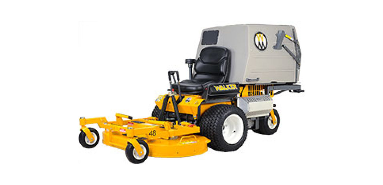 T25i - See this mower at Walker Mowers New Zealand→