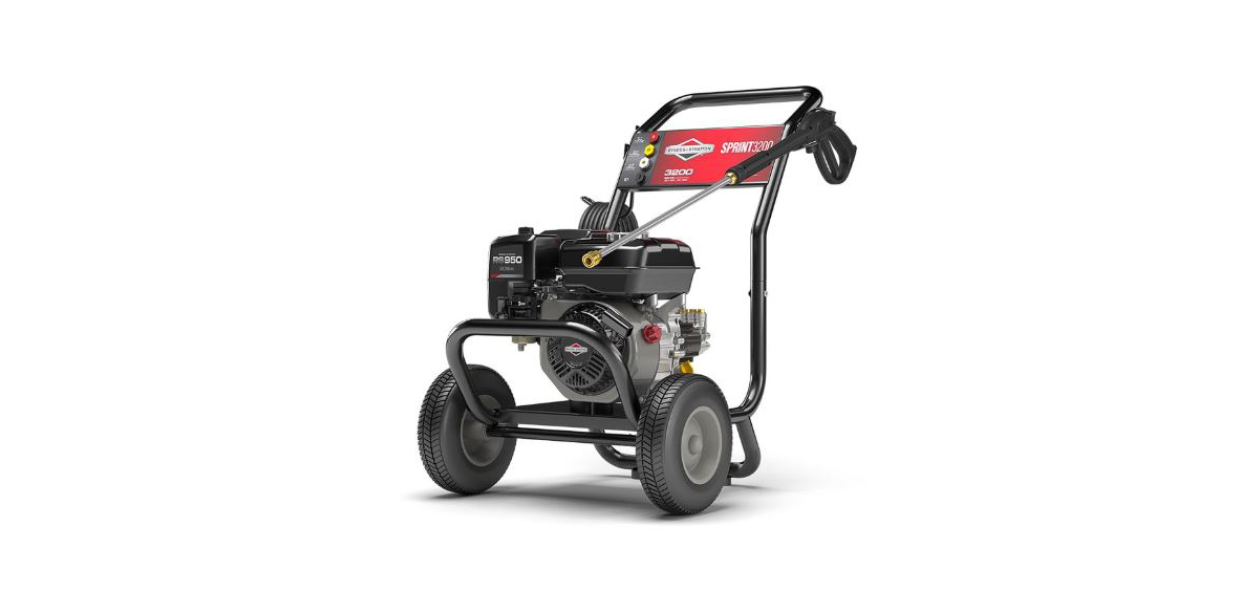 Petrol Range - See more at Briggs & Stratton →