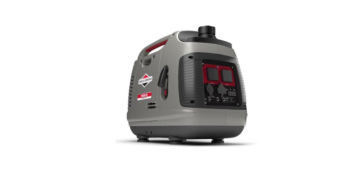 All Generators - See more at Briggs & Stratton →