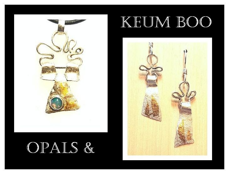 Live Jewelry Arts in the Gallery