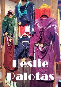 Leslie Pelotas