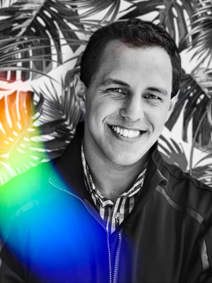 Ari Lipsky - he/ him/ hisThe pioneers of the LGBTQ equality movement fought to ensure a safer, more accepting society for my generation. Now it is our turn to step up and pay it forward for today's LGBTQ youth. I joined wayOUT because our work is far from finished.
