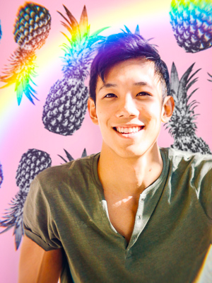 Kevin Xiong - he/ him/ hisAll LGBTQ+ youth deserve communities that meet their unique needs. Proud to be part of an organization working to strengthen, create, and expand those spaces.