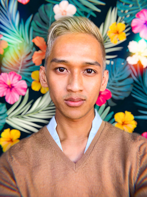 Vinney Lê - he/ him/ hisGrowing up gay with a trans* sister and Vietnamese-immigrant parents in underserved communities was… not as bad as one might think—especially in hindsight. The transformation towards love and hope I experienced in myself, my family, and my communities gave all the rejection and bullying a higher meaning. We are stronger for it. I strive to share and multiply these gifts of love and hope through the wayOUT LGBTQ Foundation.