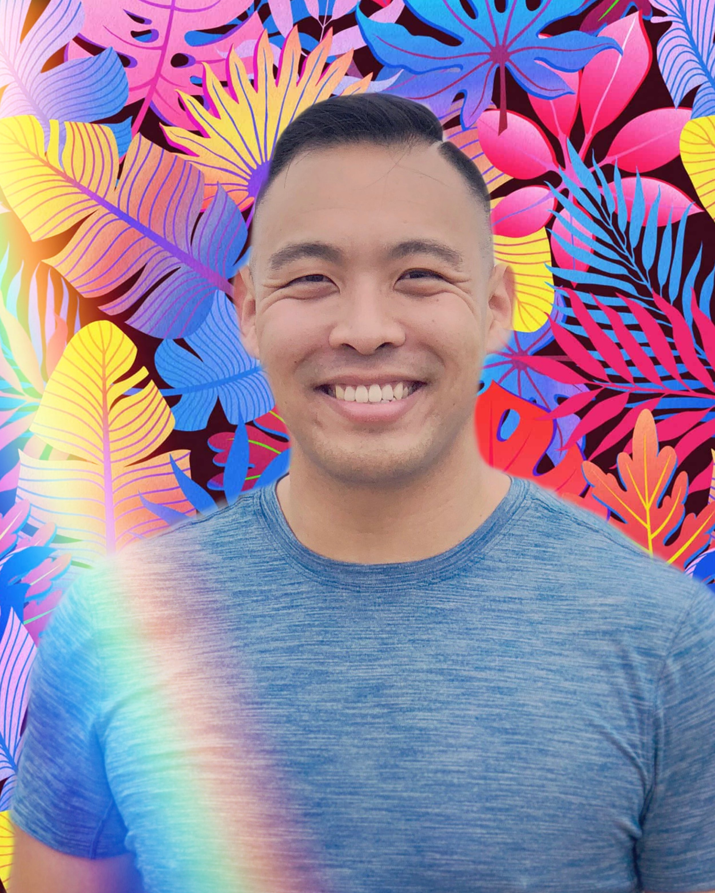 Ryan Cho - he/him/hisMore Americans are becoming accepting of LGBTQIA individuals, but this is not true for everyone across the country. I joined wayOUT so that queer youth, wherever they may be, are able to access a safe community for support and to shine their true colors.