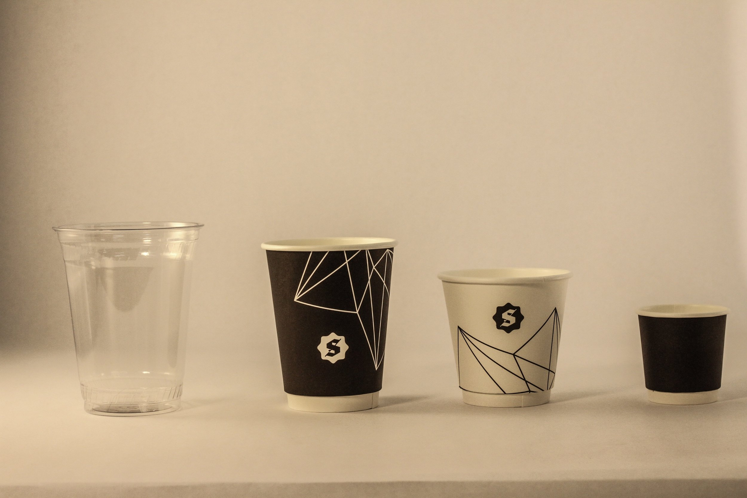 To-go Cups