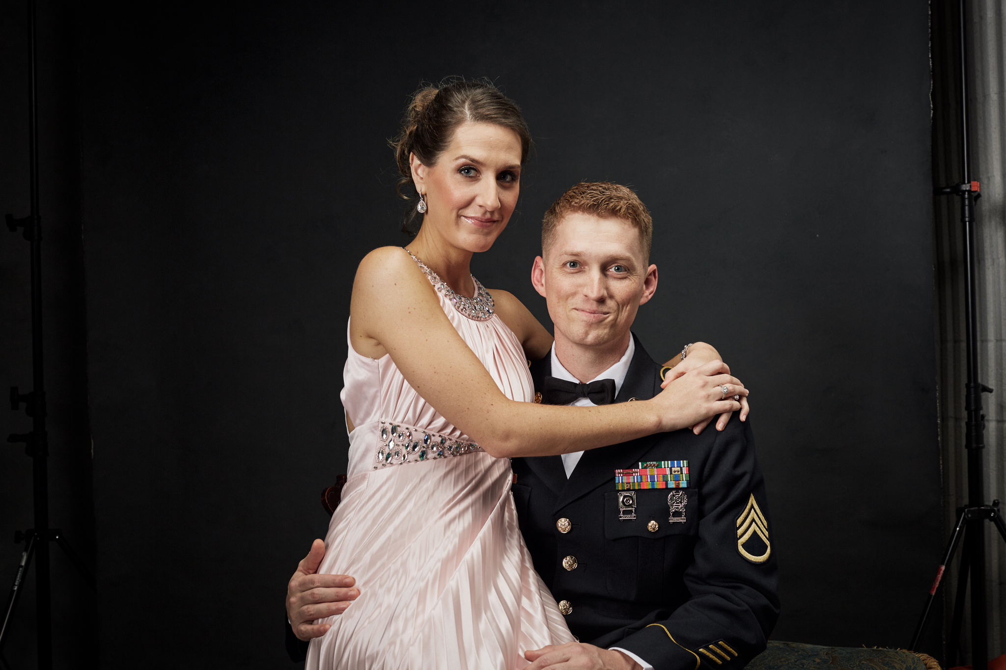 Taken for the 6th MP (CID) Military Ball, Joint Base Lewis-McChord, WA