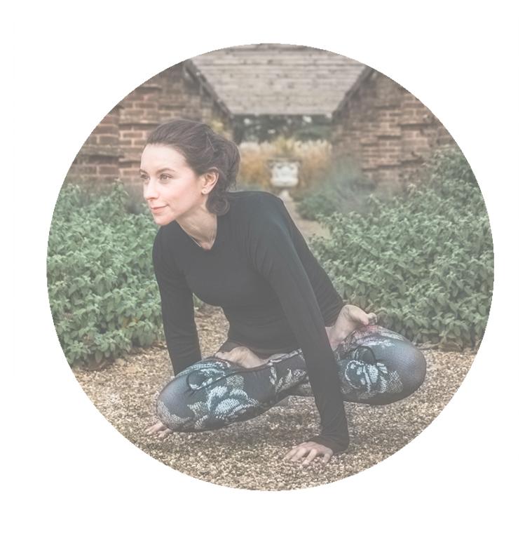 Corinne McGrail - Curiously Calm