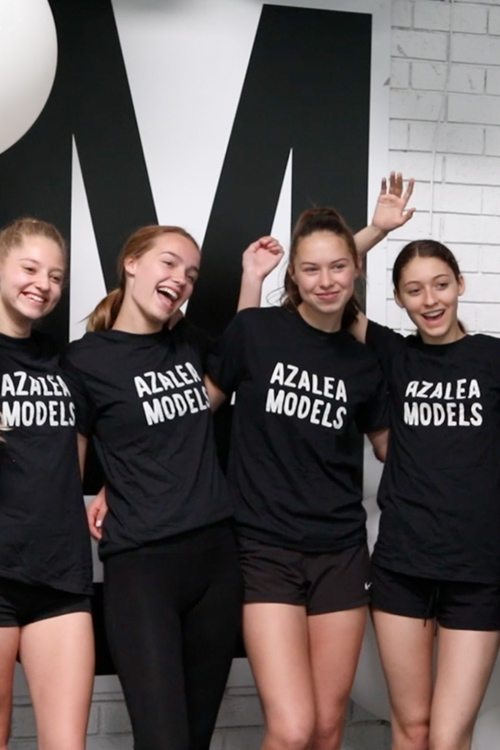 News: How models keep fit during Fashion Week