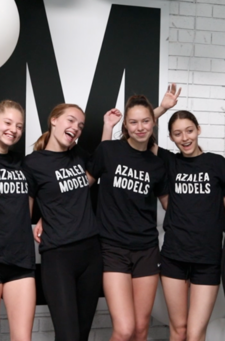 A-Z TV: How models work out