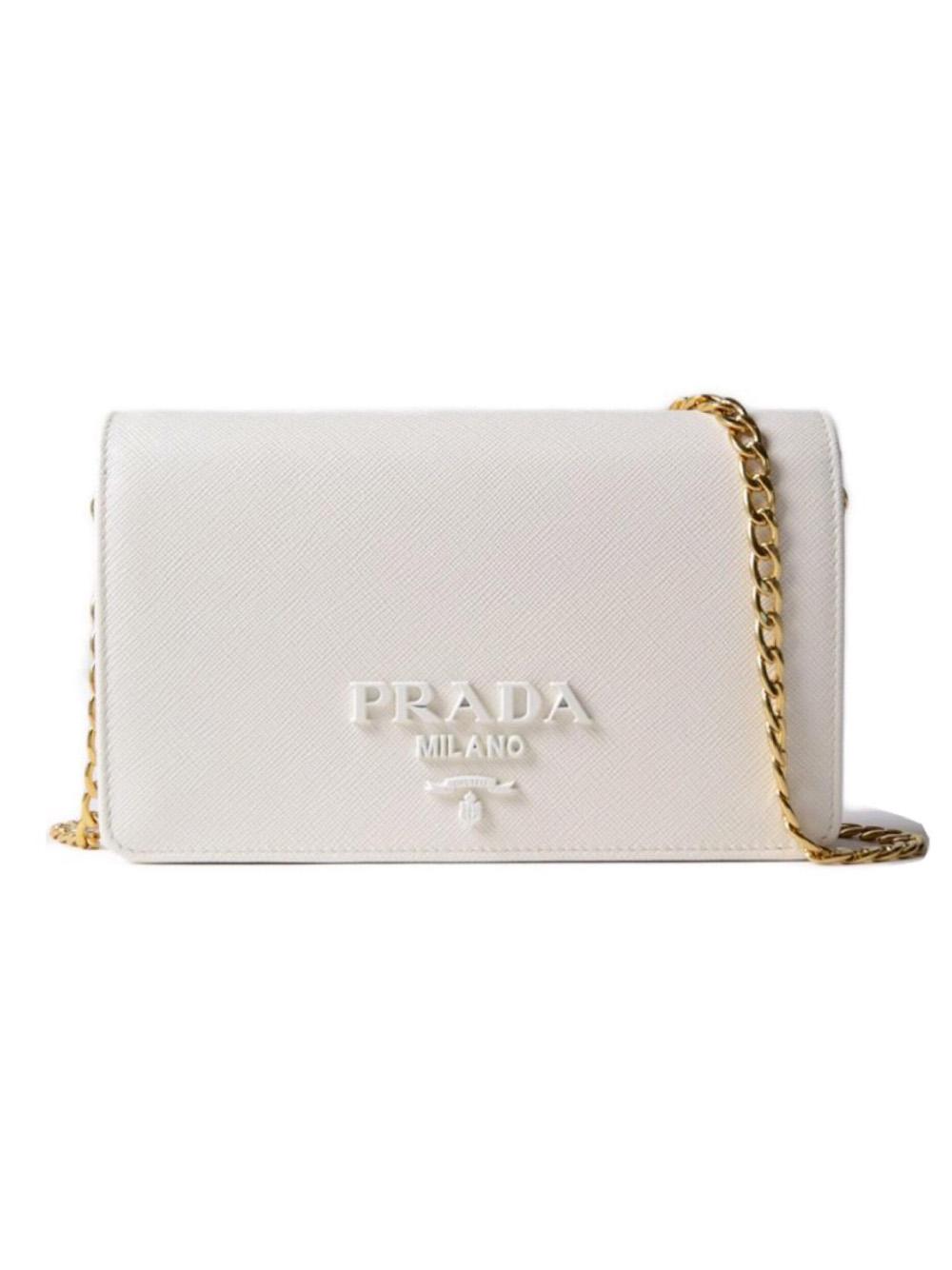 Prada Lux Wallet Bag
