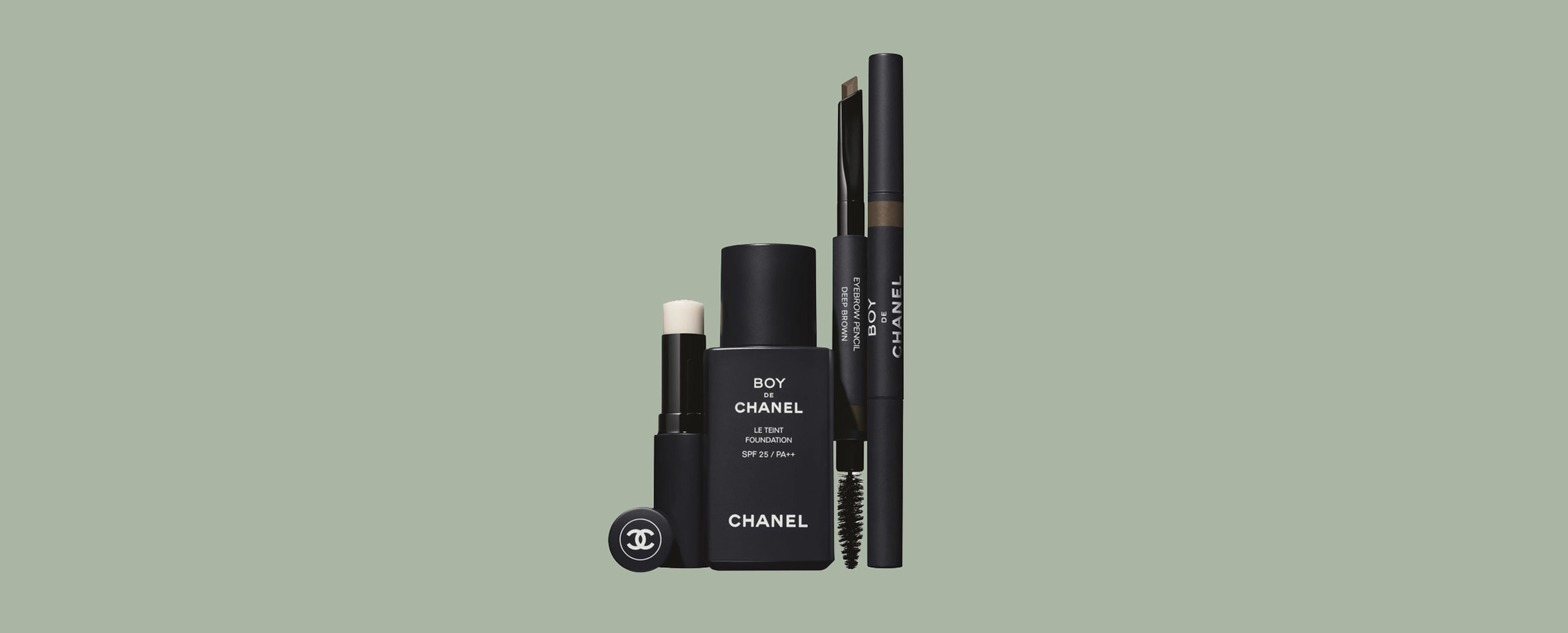 Photo source: Chanel