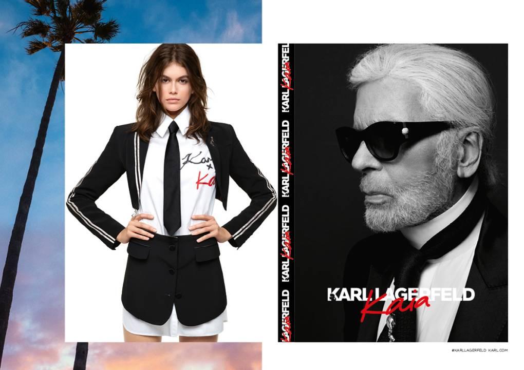 Photo source: Karl Lagerfeld