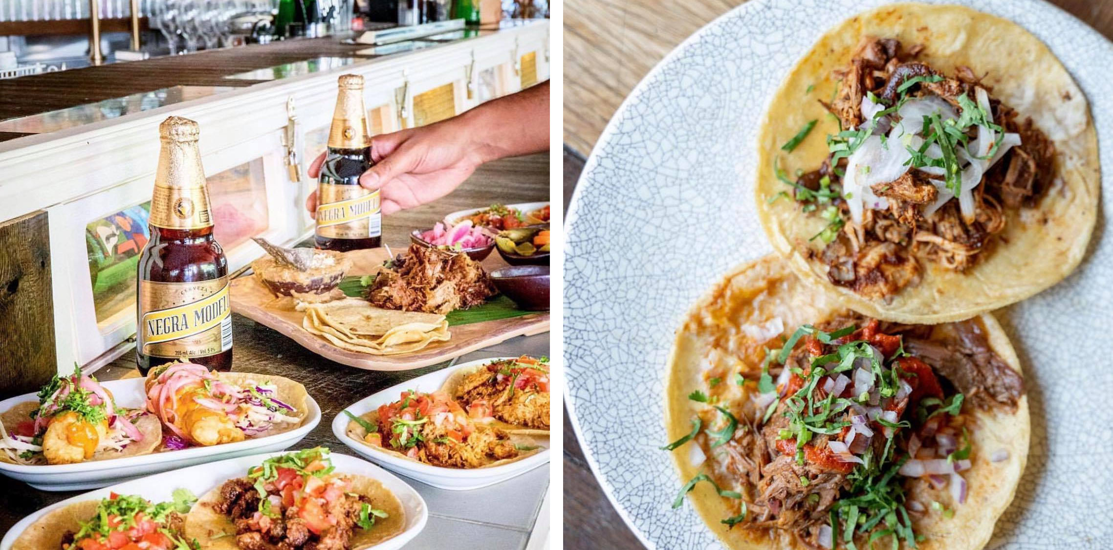 Anyone who has ever travelled to Mexico will know that Australia gets Mexican food wrong. So very, very wrong. Until now. So do yourself a f(l)avour and make like Speedy Gonzales to new Potts Point restaurant, Chula. The restaurant's food offering was created by expat chef Alvaro Valenzuela, who moved to Sydney from Mexico City to showcase the fresher, more vibrant side of his native cuisine.    Location:  Shop 7, 33 Bayswater Rd, Potts Point