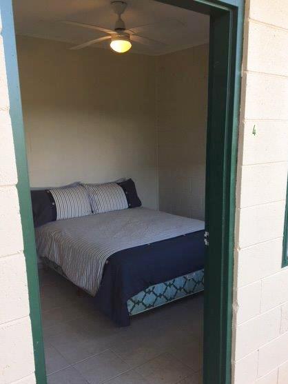 Staff Accommodation
