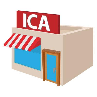 ICA Dockstahallen, Docksta