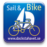 Bike renting for sailors (click the image)