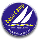 Docksta Havet Base Camp logo