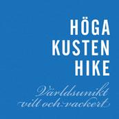 Höga Kusten Hike logo