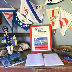 Docksta Havet CA Honorary Local Representative for Cruising Association in the High Coast.jpeg