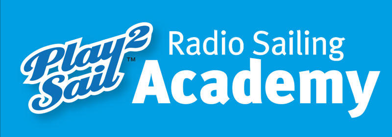 Play2Sail | Radio Sailing Academy