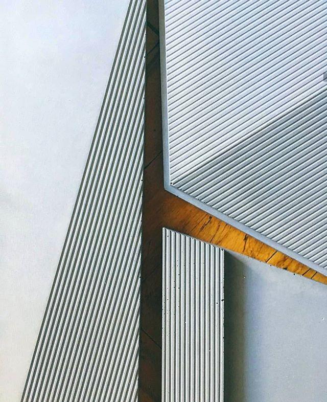 Nest - Bent - Sense by Tonk! Detail matters ✨⚡ #tonkproject #concretetiles #concrete  #tonk #madeinturkey #canadianinteriors