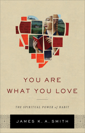 01 - You Are What You Love.jpg
