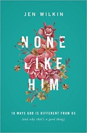 07 - No One Like Him.jpg