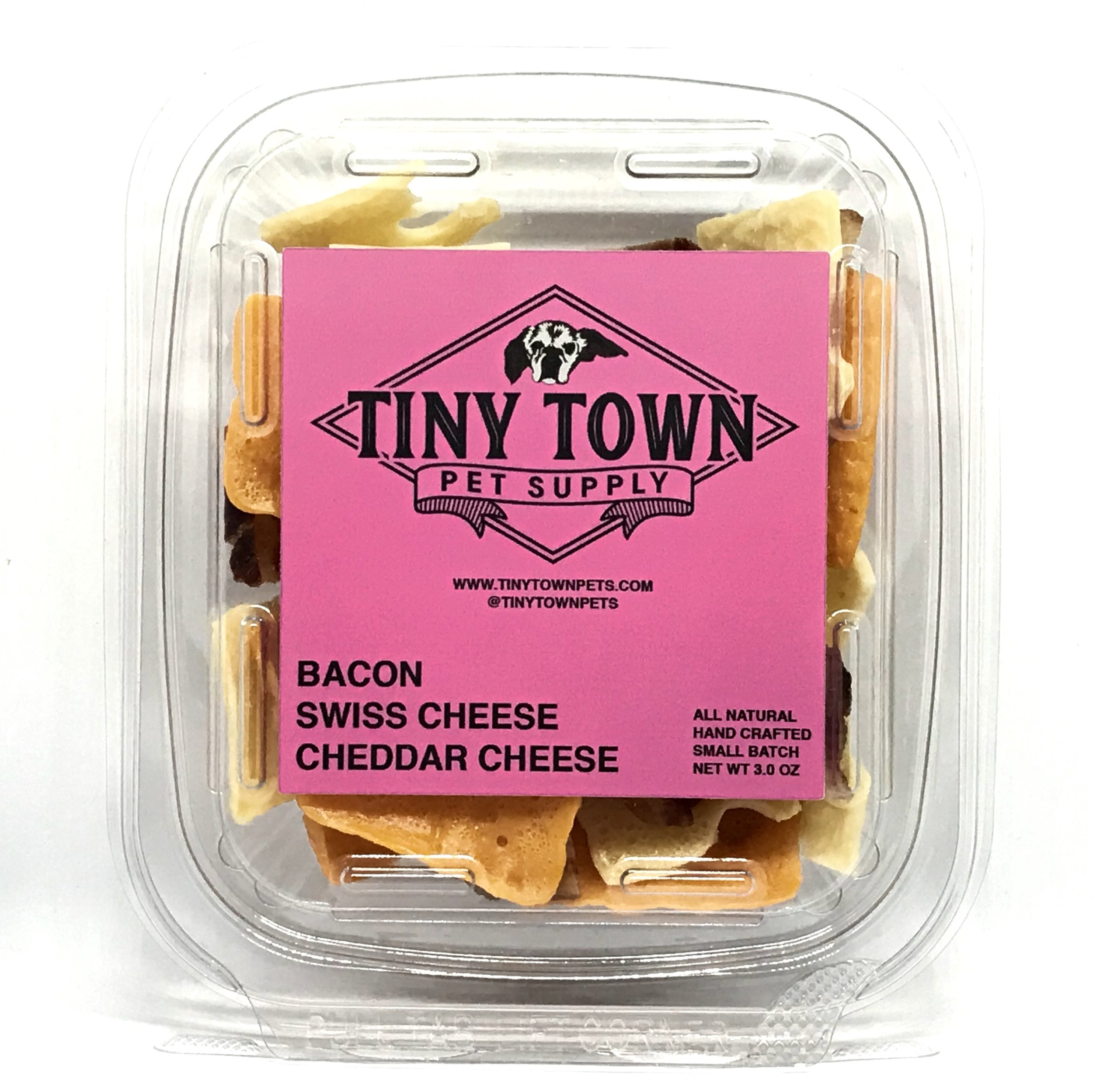 Bacon Treats - $10