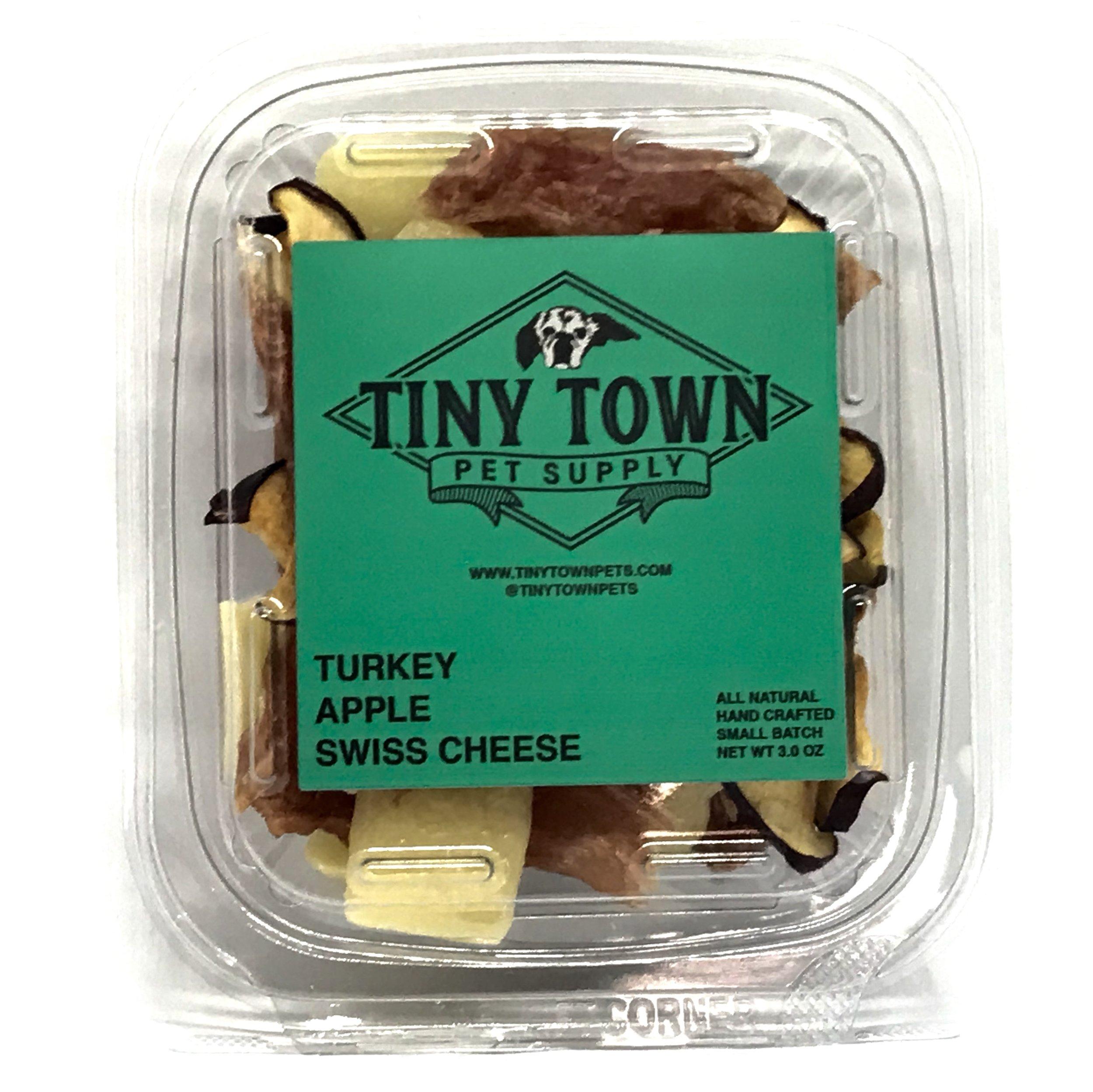 Turkey Treats - $10