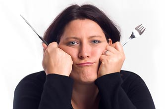 Control hunger pangs with hypnosis -