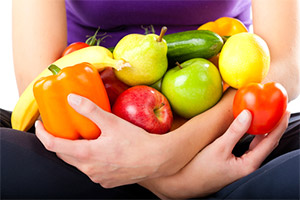 Eat More Fiber and Enjoy Improved Mental and Physical Health -
