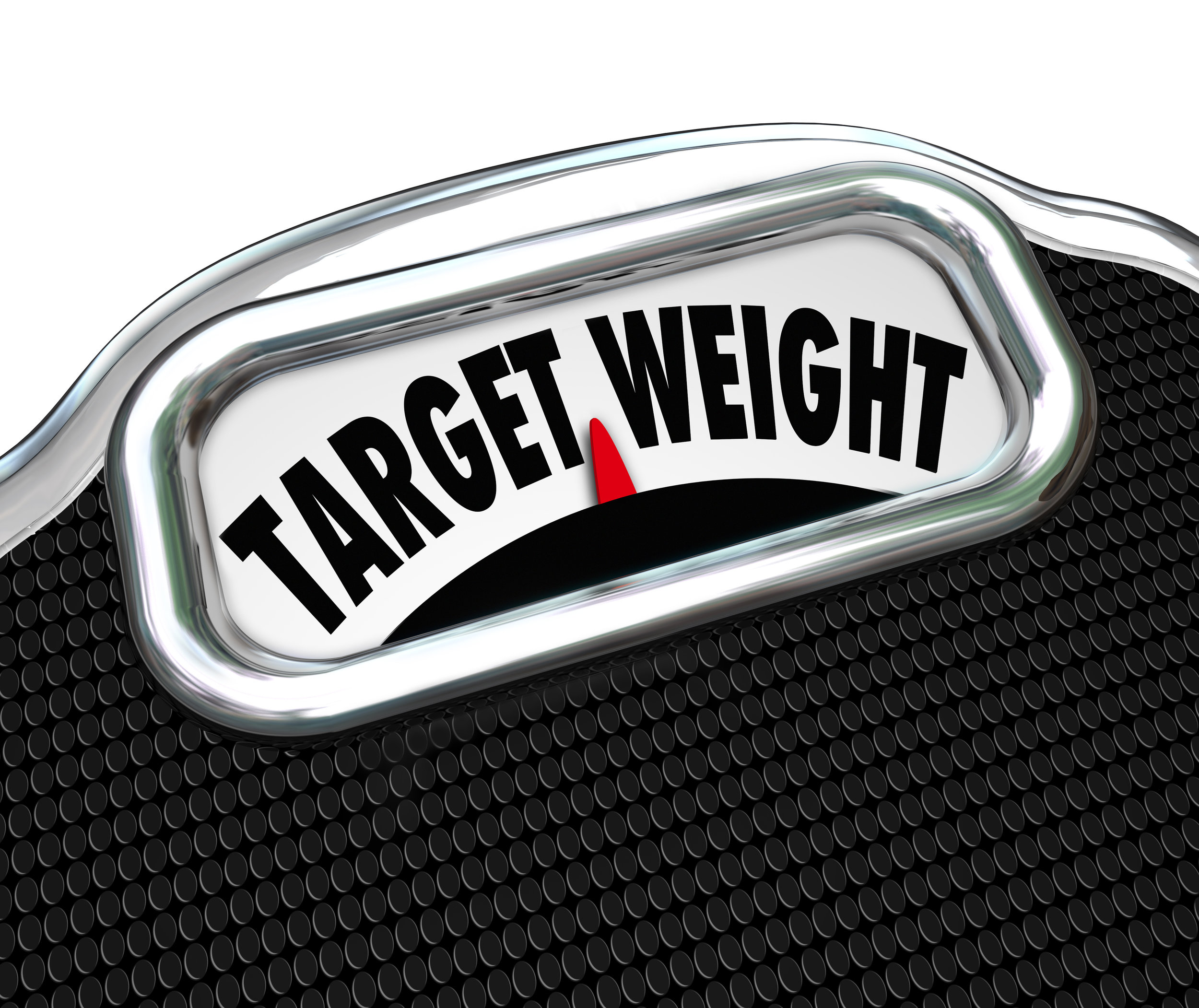 Keep weight off after reaching your weight target -