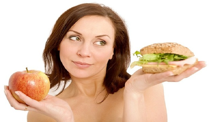 How to stick to a diet no matter what -