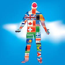 Bi-Lingual Website -